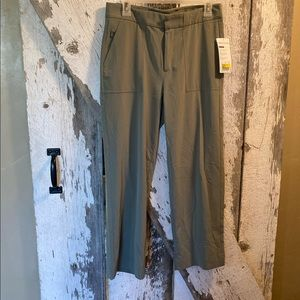 Athleta Tribeca Utility Crop Pants